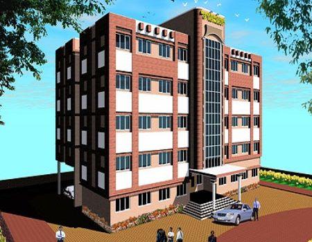 Mahadevi Institute Of Technology Dehradun