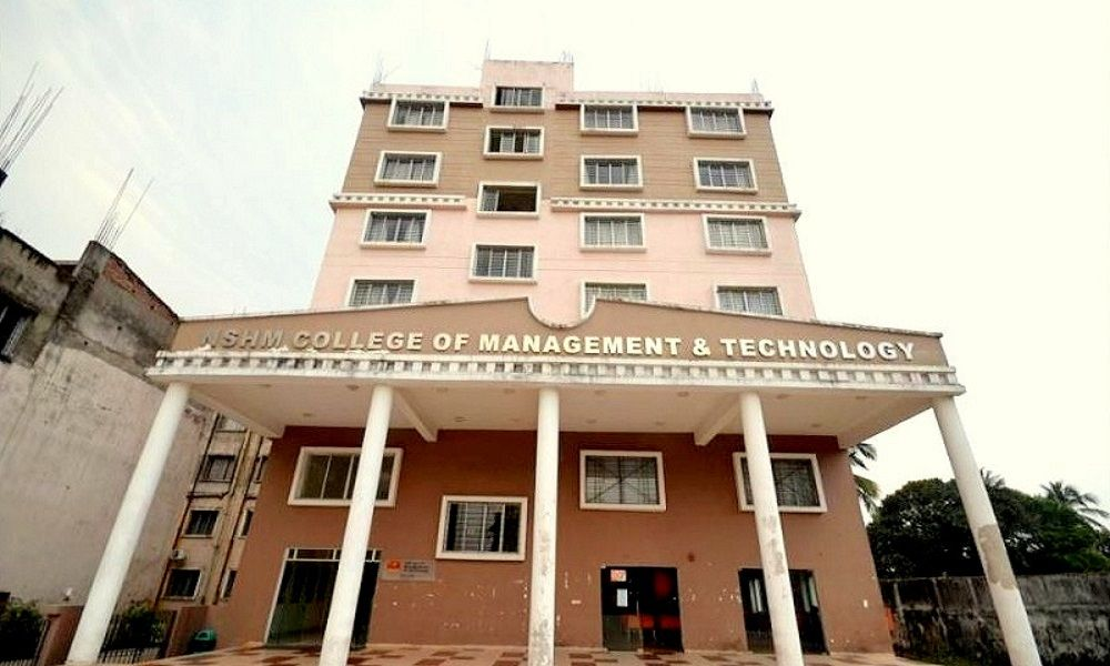 Nshm College Of Management And Technology (NCMT) Kolkata