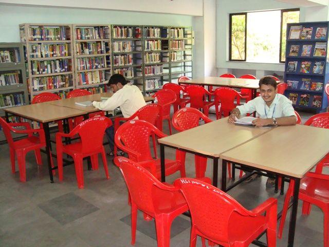 Navinchandra Mehta Institute Of Technology And Development (NMITD) Mumbai