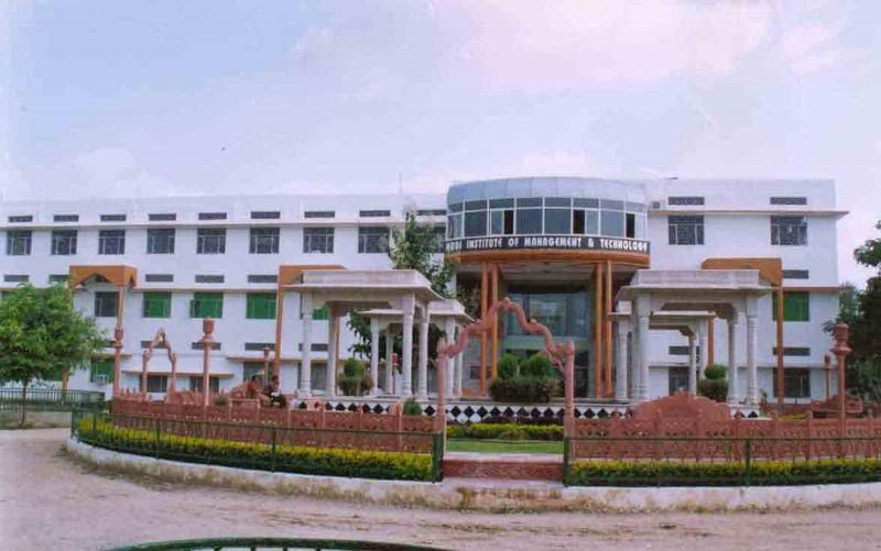 Modi Institute Of Management And Technology (MIMT) Kota