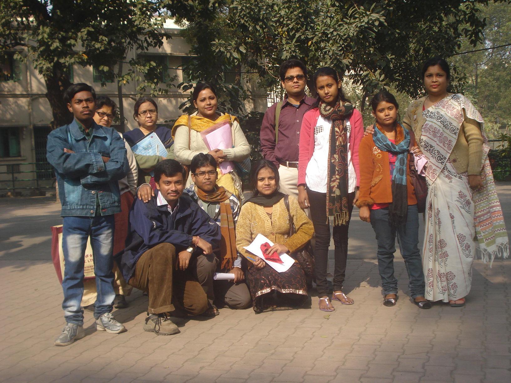 Khudiram Bose Central College Kolkata