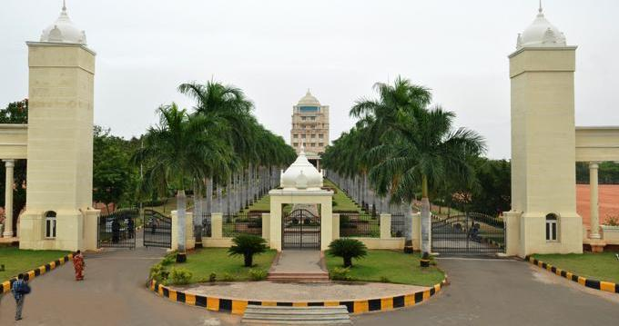 Pgp College Of Engineering And Technology (PGPCET) Namakkal