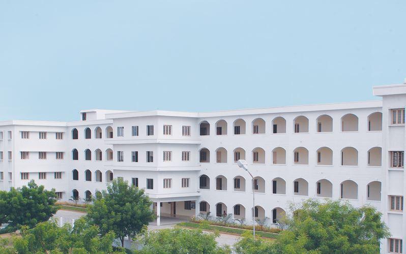 Paavai Engineering College (autonomous) (PEC) Namakkal
