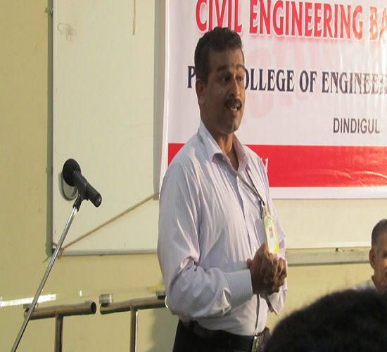 Psna College Of Engineering And Technology Dindigul