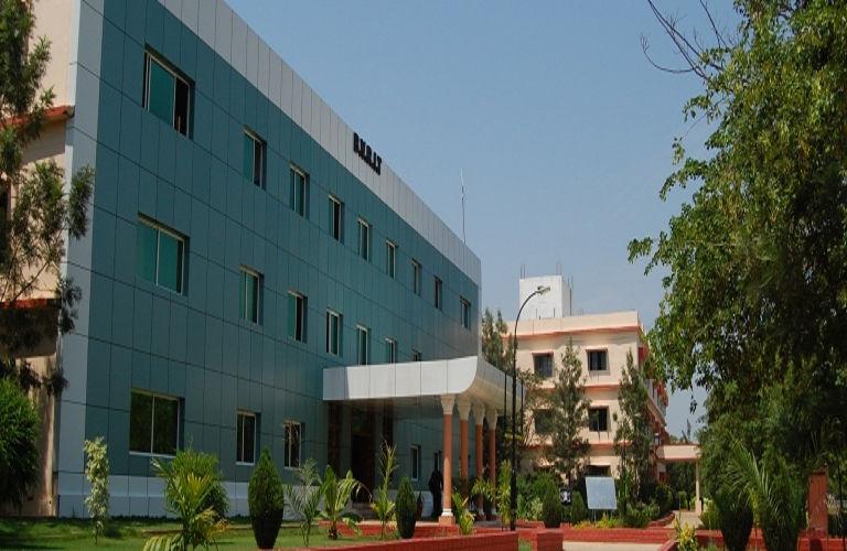 Padmasri Dr Bv Raju Institute Of Technology, Hyderabad (BVRIT) Medak