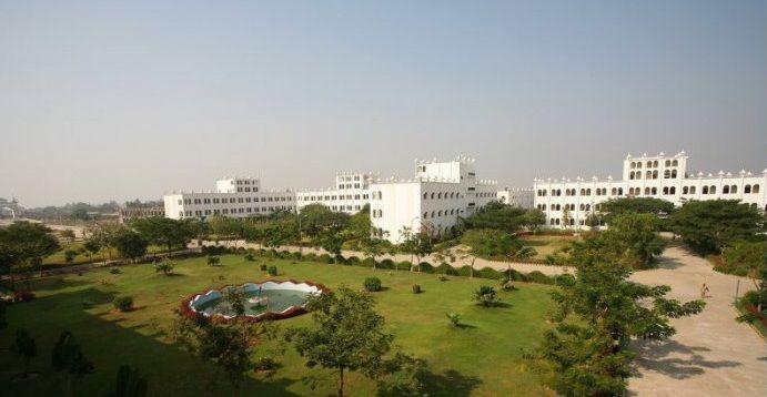 Panimalar Engineering College, Chennai Tiruvallur