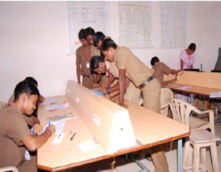 Pandian Saraswathi Yadav Engineering College Sivaganga