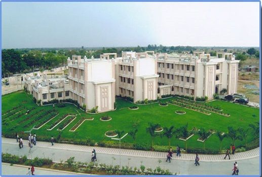 Parul Institute Of Engineering And Technology Parul Vadodara Admissions 2020 Ranking Placement Fee Structure