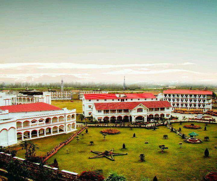 Tula's Institute (TULAS) Dehradun