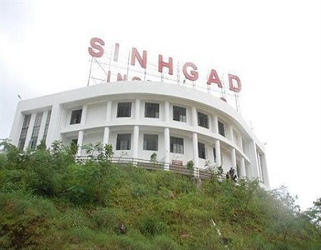 Sinhgad School Of Computer Studies Solapur