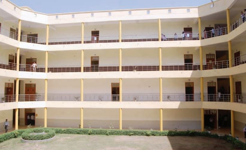 Universal Institute Of Technology (UIT) Hisar