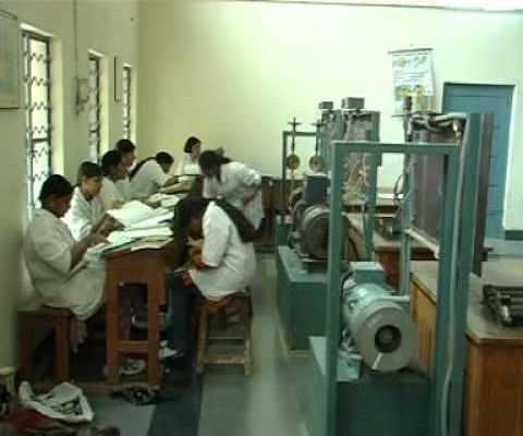 University College Of Technology Osmania University Hyderabad