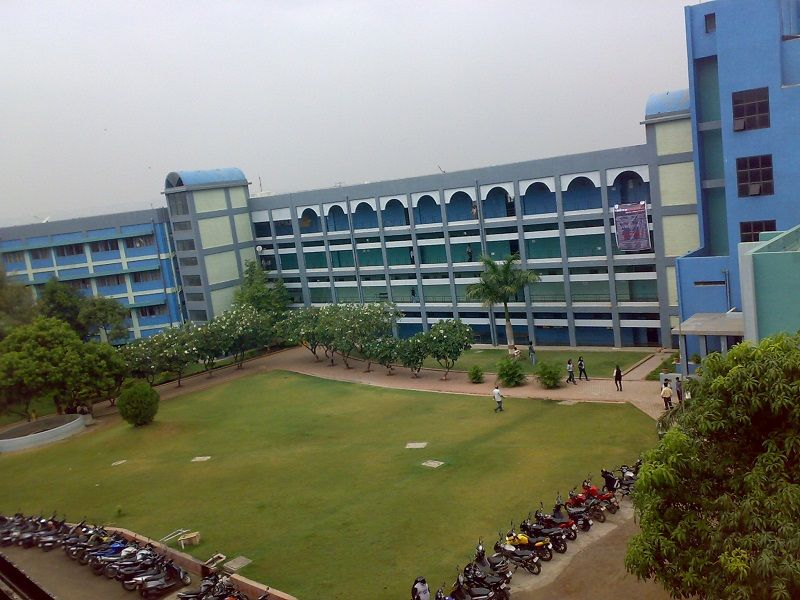 Vishwakarma Institute Of Technology Pune