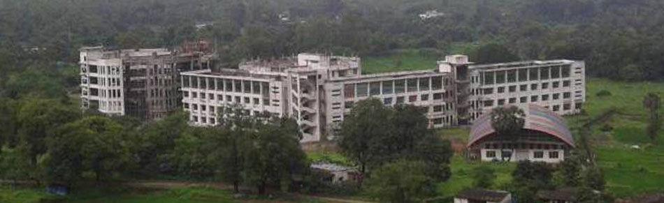 Viva Institute Of Technology (VIOT) Thane