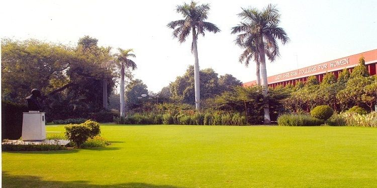 Lady Shri Ram College For Women (LSR) Delhi