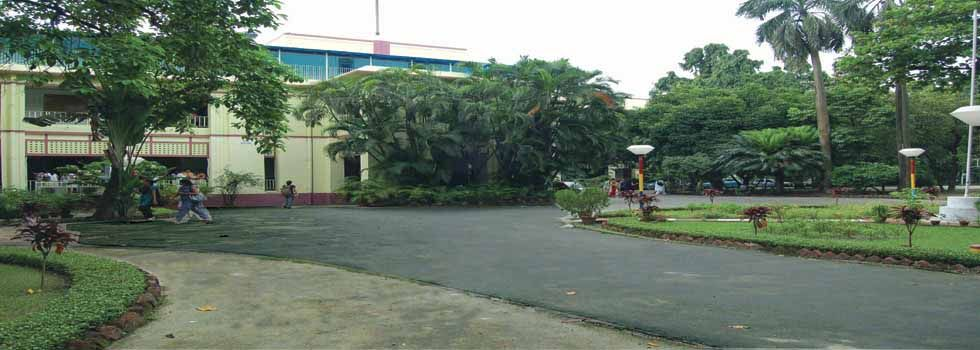 Lady Brabourne College (LBC) Kolkata