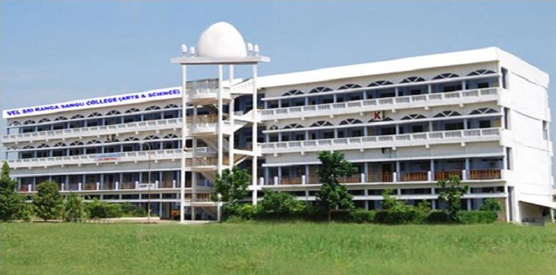 Vel Tech High Tech Dr.rangarajan Dr.sakunthala Engineering College, Chennai (VELHIGH) Tiruvallur