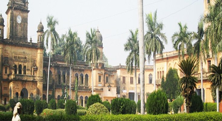 Lucknow Christian College Golaganj Lucknow