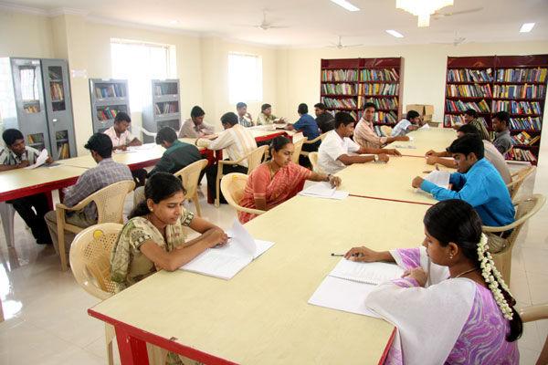 Apollo Arts And Science College, Kanchipuram Chennai