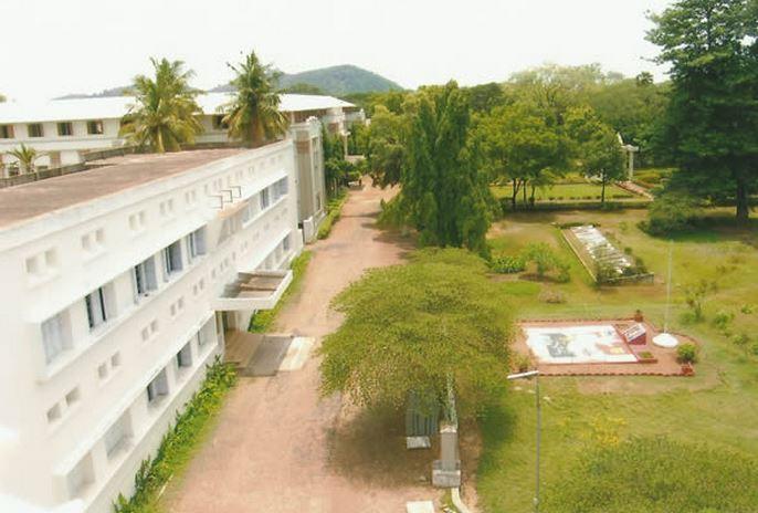 Am Jain College Chennai
