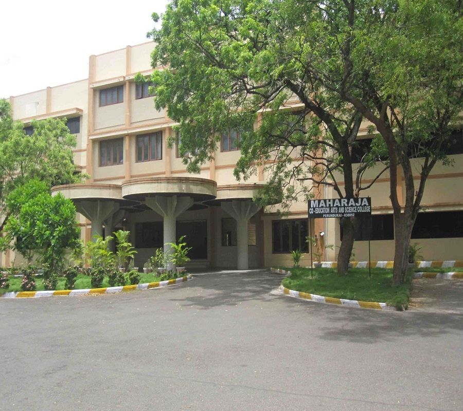 Maharaja Co Education Arts And Science College Erode