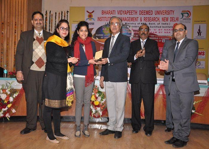 Bharati Vidyapeeth University Institute Of Management And Research (BVIMR) Delhi