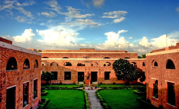 Management Development Institute (MDI) Gurgaon