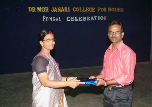 Dr Mgr Janaki College Of Arts And Science Chennai