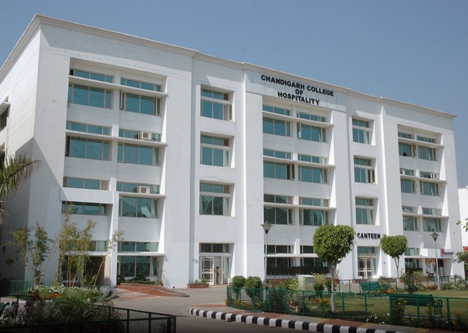 Chandigarh Group Of Colleges, Landran (CGC) Mohali
