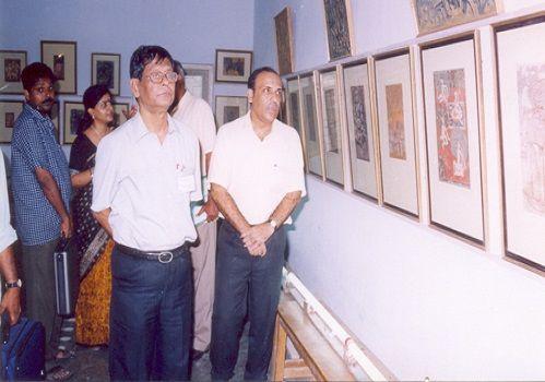 Vijaygarh Jyotish Roy College (VJRC) Kolkata