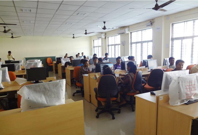 Parala Maharaja Engineering College, Berhampur (PMEC) Ganjam