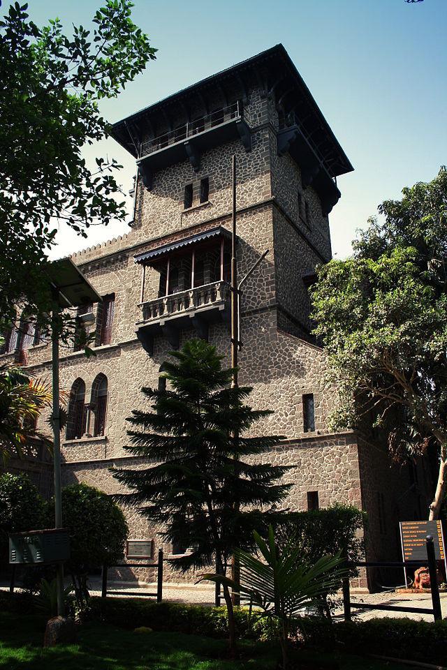 College Of Engineering (COEP) Pune