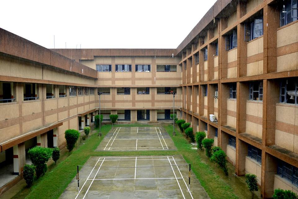 Shaheed Bhagat Singh State Technical Campus (SBSSTC) Firozpur
