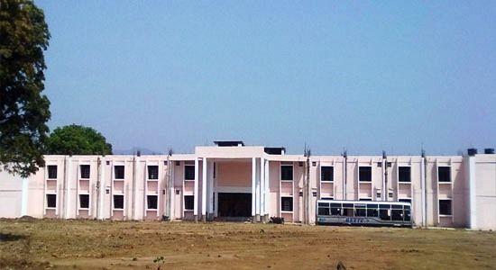 Government College Of Engineering, Bhawanipatna Kalahandi