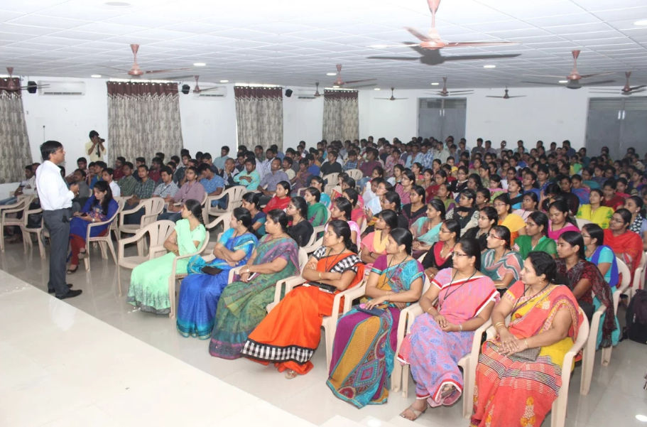 Fee Structure of Velagapudi Ramakrishna Siddhartha Engineering College, Vijayawada (VRSEC) Krishna
