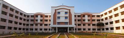 Mahendra Arts And Science College Namakkal