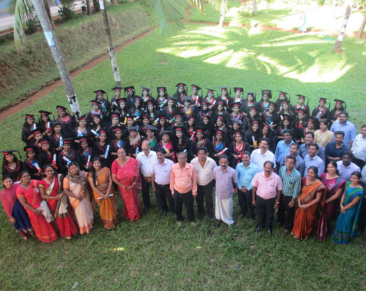 Holy Grace Academy Of Engineering (HGAE) Thrissur