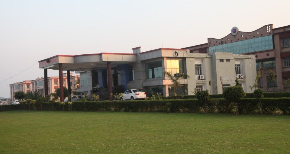 Institute Of Technology And Management (ITM) Aligarh