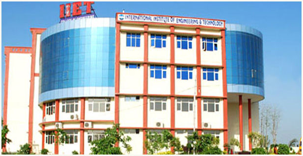 International Institute Of Engineering And Technology (IIET) Kurukshetra