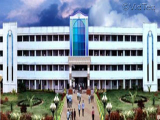 Arignar Anna Institute Of Science And Technology, Coimbatore Kanchipuram