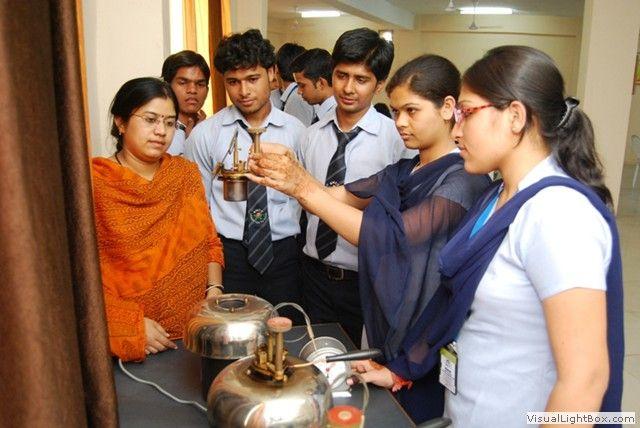 Bagula Mukhi College Of Technology (BMCT) Bhopal