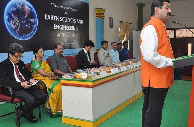 Nehru Institute Of Technology (NIT) Coimbatore