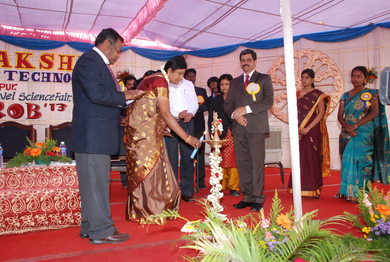 Jayalakshmi Institute Of Technology (JIT) Dharmapuri