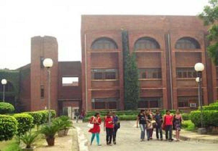 Maitreyi College Delhi