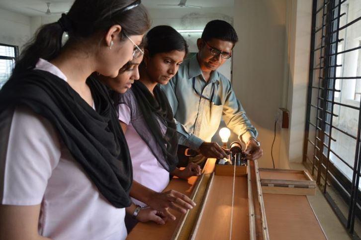 Venkteshwar Institute Of Technology (SVIT) Indore
