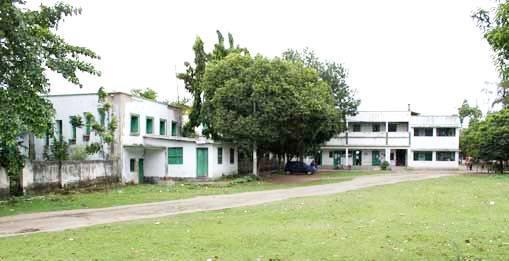 Malda College Malda
