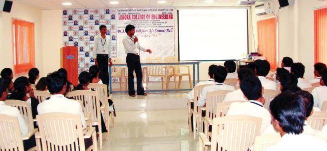 Lenora College Of Engineering East Godavari