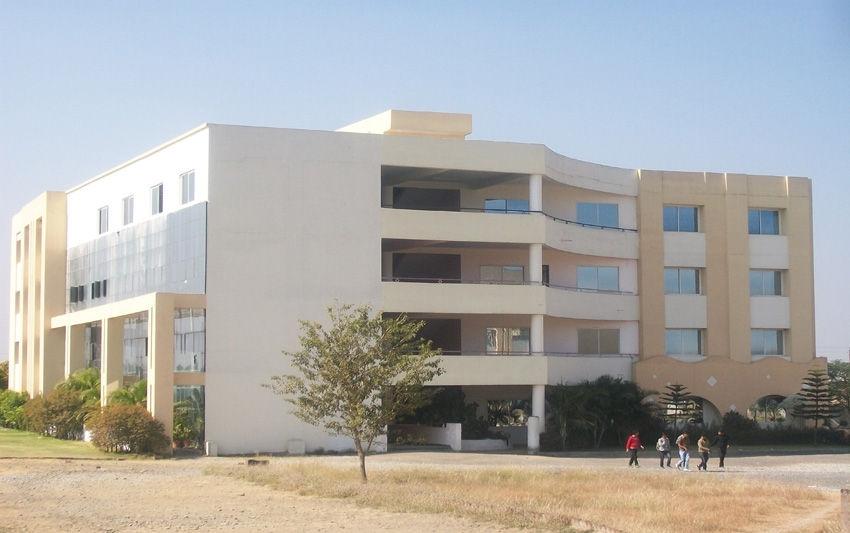 Sanghvi Innovative Academy (SIA) Indore