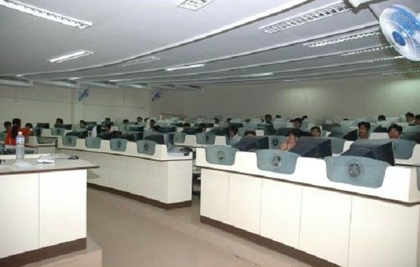 Gmr Institute Of Technology, Rajam (GMRIT) Srikakulam