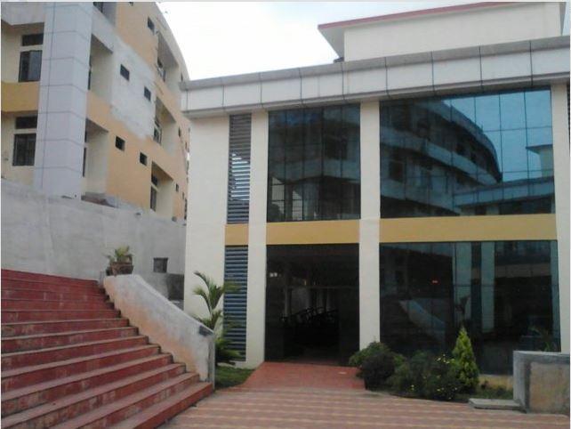 Gurudeva Institute Of Science And Technology (GISAT) Kottayam